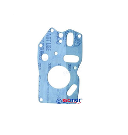 RecMar Johnson Evinrude Intermediate housing exhaust gasket (336308)