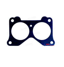 RecMar Johnson / Mercury Evinrude Carburetor to intake manifold gasket (327707)