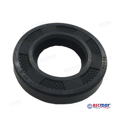 RecMar Suzuki / Johnson Evinrude Oil Seal DF40 / DF50X-K10 (1999-10) DF40A / DF50A / DF60A (2010+) DT40X-W-G-X (1986-99) DT40W-K1-K4 (2001-04) 09282-17005