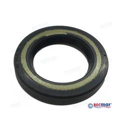 RecMar Suzuki / Johnson Evinrude Oil Seal DF40A / DF50A / DF60A (2010+) DF40 / DF50X-K10 (1999-10) DT40X-W-G-X (1986-99) DT40C-W-G-X (1986-99) DT40W-K1-K4 (2001-04) DT55 / DT65J-X (1988-99)