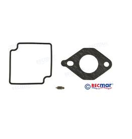 RecMar Carburetor Kit 4/8 HP 4-Stroke 07+ (REC18-7761)