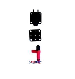 RecMar Johnson / Evinrude 9.9 / 15 HP (REC18-7044)