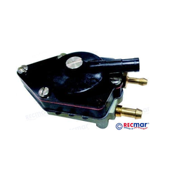 RecMar OMC fuel pump or for converting VRO to normal (438555, 433386)
