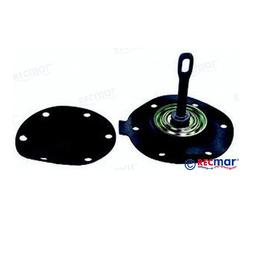 RecMar Diaphragm Kit 9,9/15 PK 4-Takt 02-04, 25 PK 4-Takt 04-06, 30 PK 4-Takt 04-07, 40-70 PK 4-Takt 02-06 (REC15170-99E00)