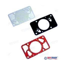 RecMar Suzuki / Johnson Evinrude Membrane kit DT4 / J4 / DT5Y (1988-00) DT4 K1 (2001) DT5Y (1998-02) DT5 / DT6 / DT8G-Y (1986-00) DT6 / DT8Y-K2 (2000-02) ( REC15170-98110)