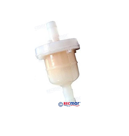 RecMar Honda Fuel filter 2 to 100 HP (16910-GB2-005)