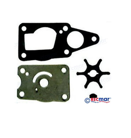 RecMar Suzuki DF 4/5/6, Johnson 4/5/6 hp 4-stroke (REC17400-98661)