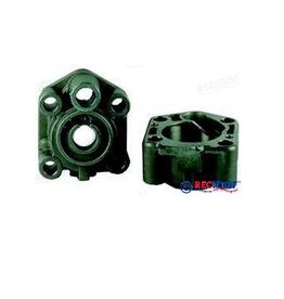 RecMar Suzuki / Johnson water pump housing 9.9 to 15 hp (REC17411-93901)