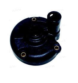 RecMar Pump Housing 40 HP 2-Cyl Crossflow (390613)
