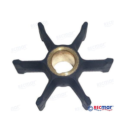 RecMar Impeller (small housing) 50 PK 79-85, 60 PK 80-85 (389589)