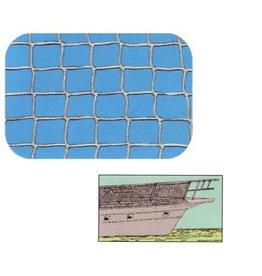 Bowrail net