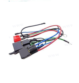 Protorque Trim relays + universal fuse and wiring / convert 3 wire tilt and trim motors to 2 wire system