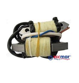 RecMar Yamaha coil charger 40 pk 2T (REC66T-85520-00)