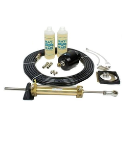 Golden Ship HYDRAULIC STEERING SYSTEM stern drive