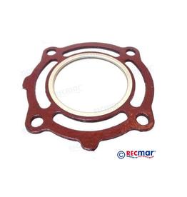 RecMar Yamaha head gasket 2 hp (6F8-11181-A1 / 646-11181-01 / 6A1-11181-A0)