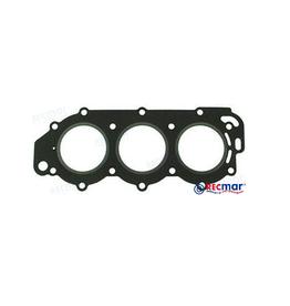 RecMar (23) Yamaha Gasket,cylinder head 25Q/QEO 40 pk 97-05, 50 pk 97-08, C40 97-03, C50 98-01, P40 98 (REC63D-11181-A1)
