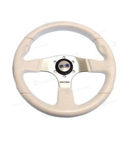 Golden Ship Steering Wheel 'Atlantic'
