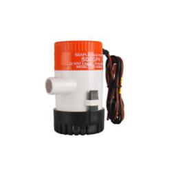 Seaflo Bilge pump 1900/4180 l/h 12 / 24V
