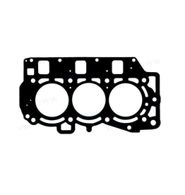 RecMar Yamaha / Parsun / Mercury Cylinder Head Gasket F30 / F40, 30/40 pk, 30/40EFI, 40 pk 3cil 4-takt pk (REC67C-11181-01)
