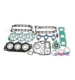 RecMar Gasket set 40/50 HP 92.93, P50 HP 92.93 (REC6H4-W0001-04)