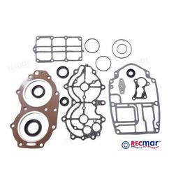 RecMar Yamaha gasket set E40X / XMH / XW / MLHZ (2001-13) (REC66T-W0001-01)