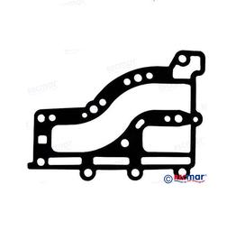 RecMar (13) Yamaha exhaust inner cover gasket 9.9D 15D (REC682-41112-00)