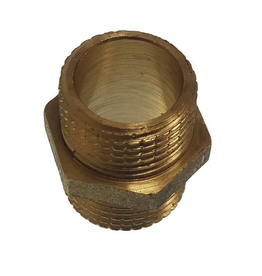 Golden Ship Connection nipple