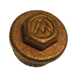 Golden Ship Male nut plug