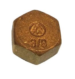 Golden Ship Female nut plug