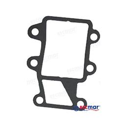 RecMar Yamaha intake gasket 20CM/C 25DE/BMH/B/D/V 30A/HM/HW/G/GE E30HMH (REC677-13621-00)