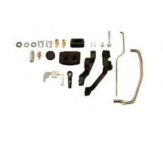 Honda aanbouw kit BF6 t/m BF10 Remote Control Conversion Kit 06532-ZW9-000HE