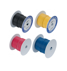 ANCOR Standard electricity cables all colors and sizes per 1 m