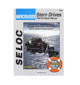 Click here for the correct Mercruiser Inboard Repair Manual