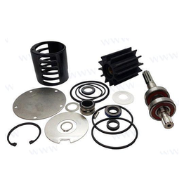 RecMar Sherwood minor repair kit (SHE25045)