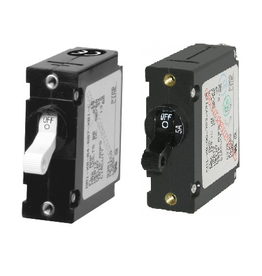 Blue Systems MAGNETIC CIRCUIT BREAKER serie A 5-50Amp