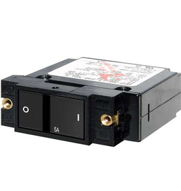 Blue sea systems MAGNETIC CIRCUIT BREAKER serie A 5-50 amp