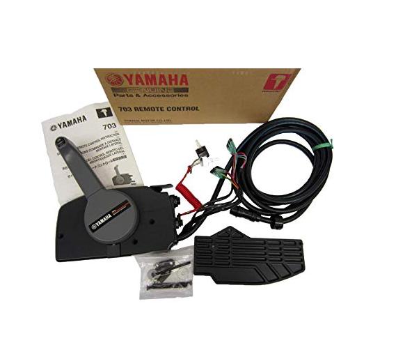 Yamaha 703 Remote control (703-48207-22-00)