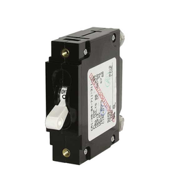 Blue sea systems MAGNETIC CIRCUIT BREAKER Serie C 5-100 amp