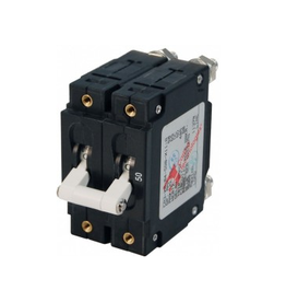 Blue Systems MAGNETIC CIRCUIT BREAKER Serie c 50-150 amp