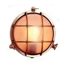 Golden Ship Round bulkhead light