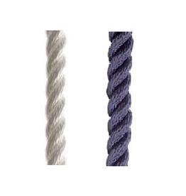Poly ropes 3 strengs touw zeer licht per meter