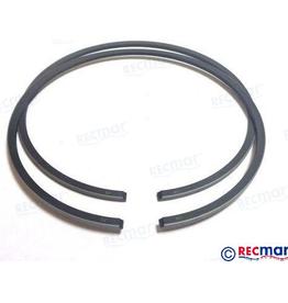 RecMar YamahaPISTON RING KIT 25 T/M 50 PK ( 63D-11603-00)