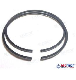 RecMar PISTON RING KIT 25 / 30 / 40 / 50 HP (REC63D-11605-00)