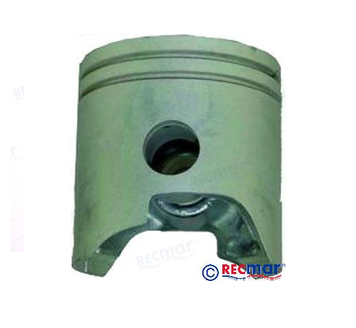 RecMar YAMAHA PISTON KIT E60HE/HM/H/MHZ/MLHA/ELHB/HMHD -S-L (1997-13) (REC6K5-11636-03K)