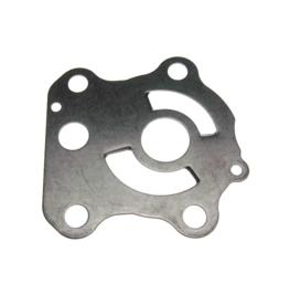 RecMar Yamaha Outer Plate 25 / 45 / 50 / 60 / 70 HP (6H3-44323-00-00, 6H3-44324-A0-00)