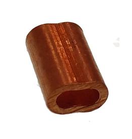 Golden Ship Copper Sleeve