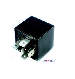 RecMar Mercury start relais (MESRL-006)