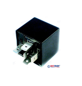 RecMar Mercury start relay (MESRL-006)