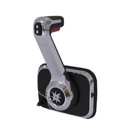 Teleflex 'Xtreme' remote control, side mount