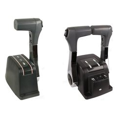 RecMar Suzuki console control